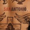 afiche San Antonio
